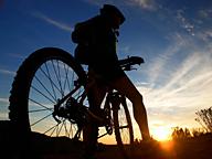 Shady Bend Biking and Hiking Tours